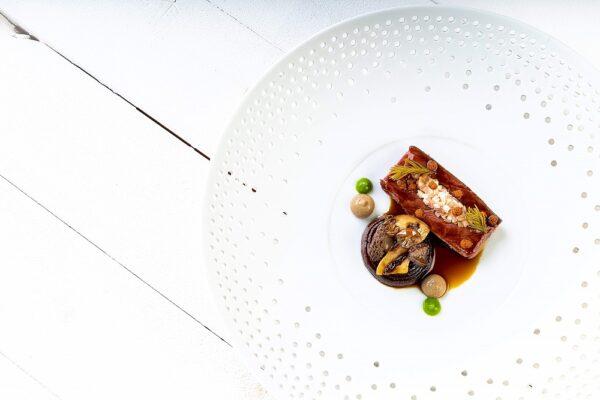 Geflügel Bouillon«Die Geheime Geschmackstiefe»
