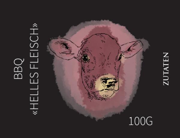 "BBQ ""Helles Fleisch"""