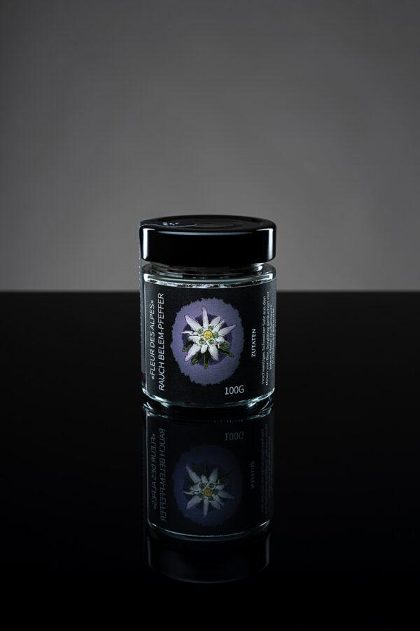 """""""Fleur des Alpes"""" Rauch Belem-Pfeffer"""
