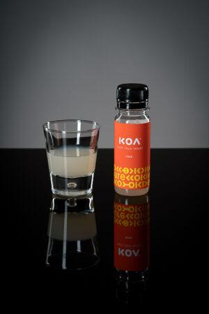 Koa Saft Cocoa