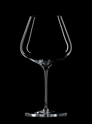 Zalto Glas «Burgund» (2er Packung)